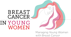 Logo for Cancer in Young Women